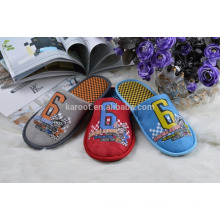 cheap boys cuit cartoon indoor kid slipper