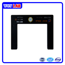 USB-Port ohne Bildschirmtüren Optoelektronischer Sensor im Digitalen Labor