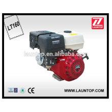 5,5 л.с. и 163 куб.см с воздушным охлаждением малогабаритный бензиновый двигатель LT160