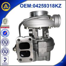 S200G bf6m1013kz turbo pour deutz bf6m1013
