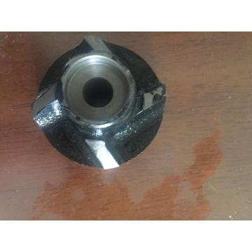 Water pump impellor precision metal casting