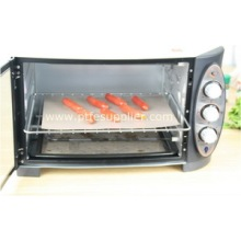 Factory Outlets for PTFE Oven Liner PTFE Non-stick Toaster Oven Liner supply to Mayotte Factory