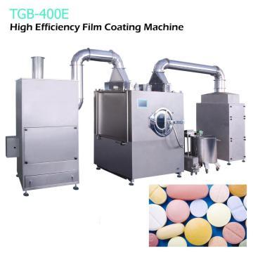 Filmüberziehmaschine mit CE