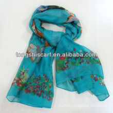 Newest fashion summer scarf 2013