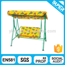 Hot sale outdoor garden swing chair rocking chair