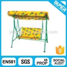 Cadeira para baloiço para jardim ao ar livre para venda quente