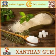 Пищевая Ксантановая камедь Производство ранга 99%номер CAS 11138-66-2