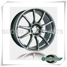 Nissan High Quality Alloy Aluminum Car Wheel Alloy Car Rims