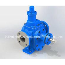 CE Approved KCG58/0.6 Hot Oil Gear Pump