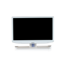 LCD Monitor Of High Configuration System