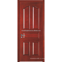 Арочные двери верхняя литой плиты