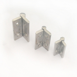 Adjustble metal Brass concealed hinges