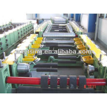 PU Panel Forming Machine