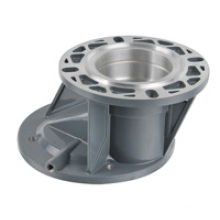 OEM Aluminum Die Casting for Electrical