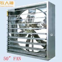Qingdao Super Herdsman 24 '' Abluftventilator für Nutztiere