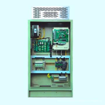 Gabinete de Control de conversión de frecuencia de Cg302 CA integrado con Control-conducido