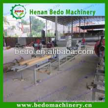 China supplier stable performance wood pallet making machine suppiler 008613253417552