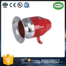 Alarm Sirene 220V Alarmsirene Piezoalarm Blitzsirene (FBELE)