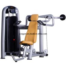 Bodybuilding-Schulterpresse mit CE-Zertifizierung (AG-9803)