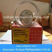 Válvulas de expansión termostáticas Danfoss R404A / R507 / R22 / R134A Tes2