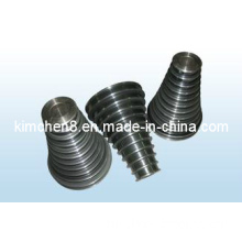Chrome Oxide Ceramic Coated Step Pulley for Wire Drawing Machine