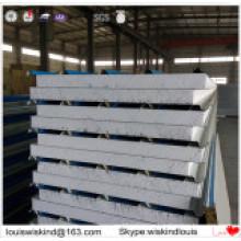 Export Standard High Density EPS Sandwich Panel