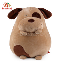 Kids toy staff antistress animal dog plush toys