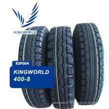 Indien-Marke 3-Wheeler-Reifen
