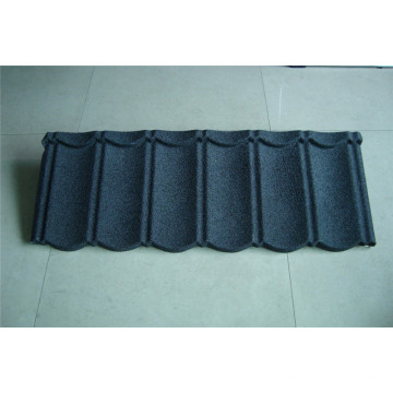 Elegant Stone Coated Steel Tile Mtetal Roofing Material