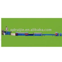 ПЭТ лента обвязочная линии