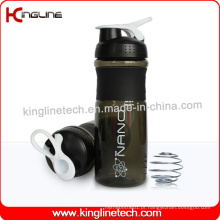 Boa qualidade Atacado Blender shaker Garrafa KL-7063