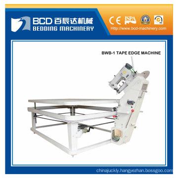 Good Quality Mattress Tape Edge Machine (BWB-1)