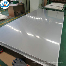 ASTM A240 A480 0.4mm stainless steel sheet with wholesale price