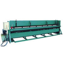 Building machine or Shearing/Cutting Machine