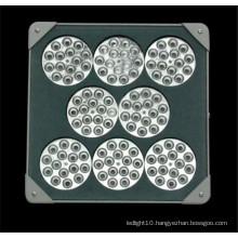 Retrofit 120w petrol station led canopy light