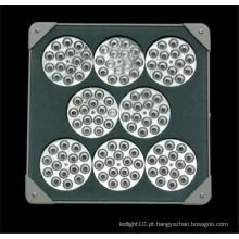 Retrofit luz de dossel de posto de gasolina 120w