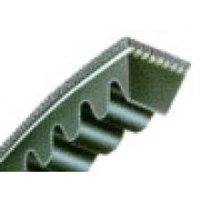 Embrulhado estreita correia-V para motor parte (SPZ/XPZ)