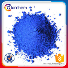 Milori Blue / Pigment Blue 27 for Ink, Paint, Plastic and Pesticide