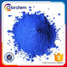 Milori Blue / Pigment Blue 27 para tinta, tinta, plástico e pesticidas