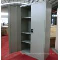 Armoire de bureau métallique Steelart 2 portes