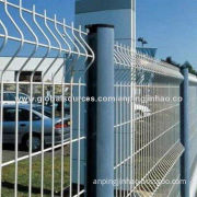 Anping Jinhao Professional 8*10/10*10 Wire Fence Mesh