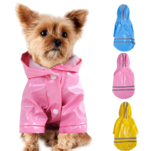 Waterproof Teddy Rain coat