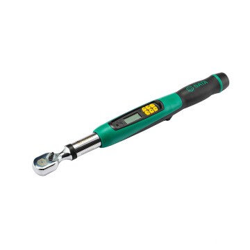 High quality 220V Electric 3/8 inch Adjustable 27-135Nm universal torque wrench For Mechanics