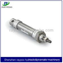 MA Serie Mini Pneumatikzylinder pneumatischer Hubzylinder 30 Durchmesser 20 lang