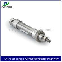 Série MA Mini cilindro pneumático cilindro de elevação pneumático 30 diâmetro 20 longo