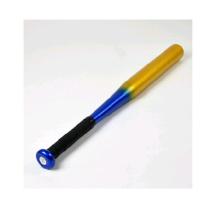 Réutilisable, couleur vive, populaire batte de baseball en aluminium