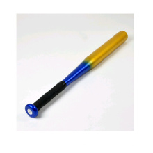 Reusable, Brightly Color, Popular Aluminum Baseball Bat