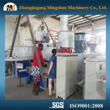 Unidade de mistura de plástico PVC SRL200 / 500L