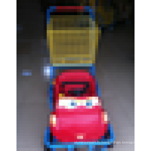2014 best popular Shopping Carts For Children/Kiddie
