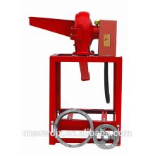 DONGYA 9FC-15 0200 Moulin à farine automatique portable pour poivre / anis / cannelle en Inde